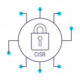 ORX cyber and information security risk icon